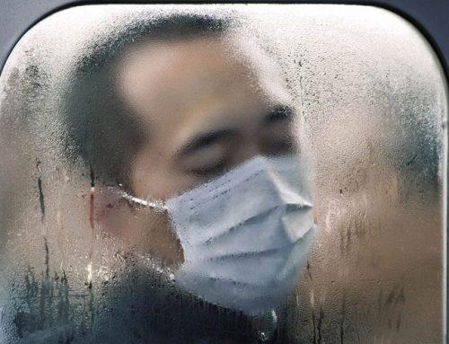 La poeticità di una gabbia — TOKYO COMPRESSION di Michael Wolf