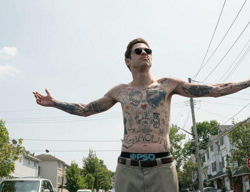 The King of Staten Island, la recensione