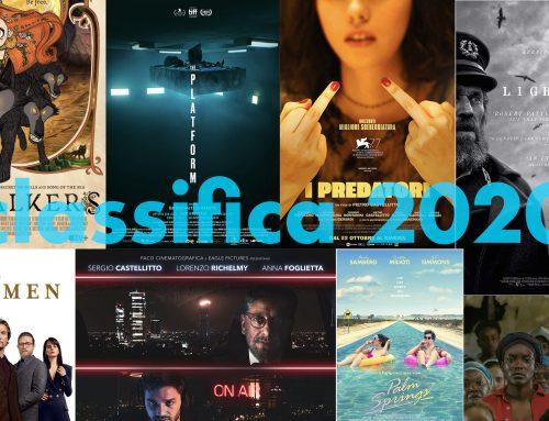 I migliori film del 2020 (di cui non avete mai sentito parlare)