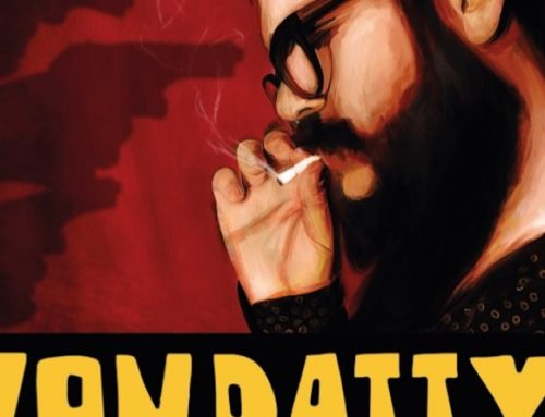 """""""Nemico Pubblico"""" è l'affascinante disco di Vondatty"""
