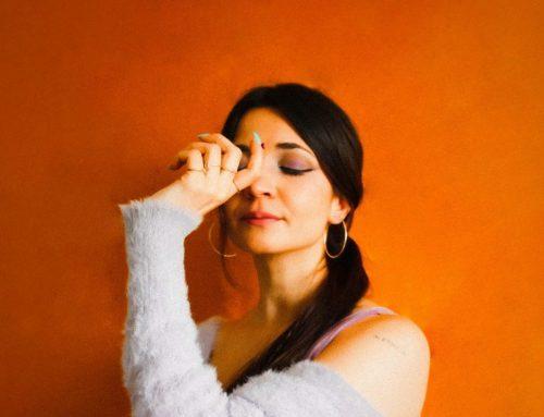Virginia Mai e l'influenza lunare nella musica